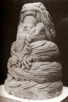 Quetzalcoatl - the Plumed Serpent