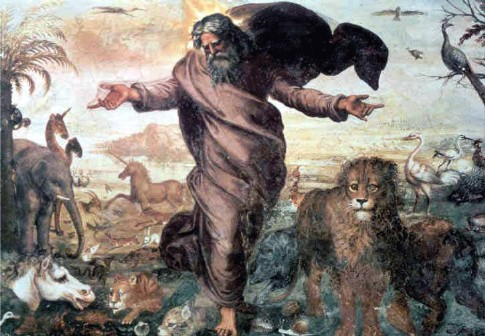 The Gnostic Scenario of the Earth Goddess Sophia Godcreatingcreatures