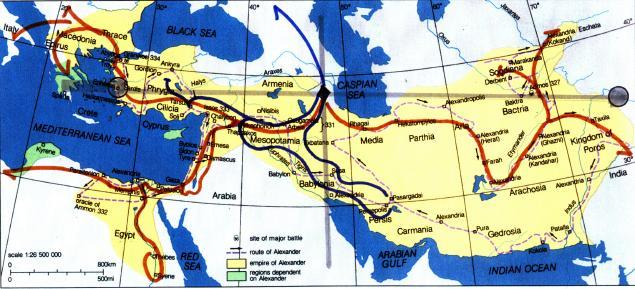 Gnostic Matrix (MAP)