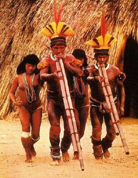 Desana Tribe
